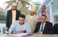 Assoumani Azali a choisi la compagnie des délinquants