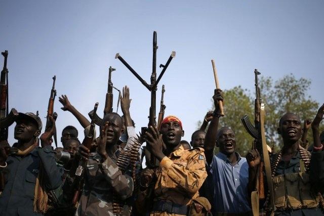 Privilégions désormais la lutte armée aux Comores