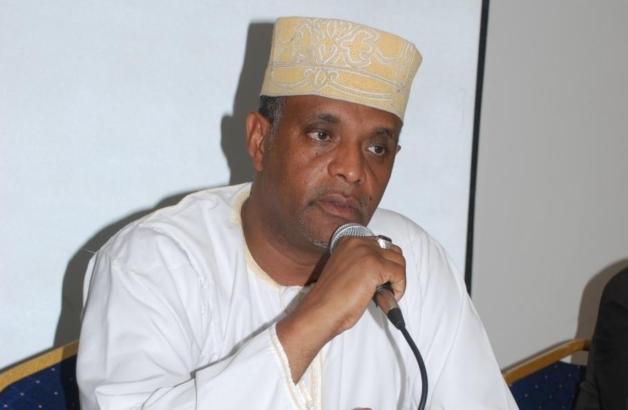 Soilih Mohamed Soilihi est loin de Bellou Magochi
