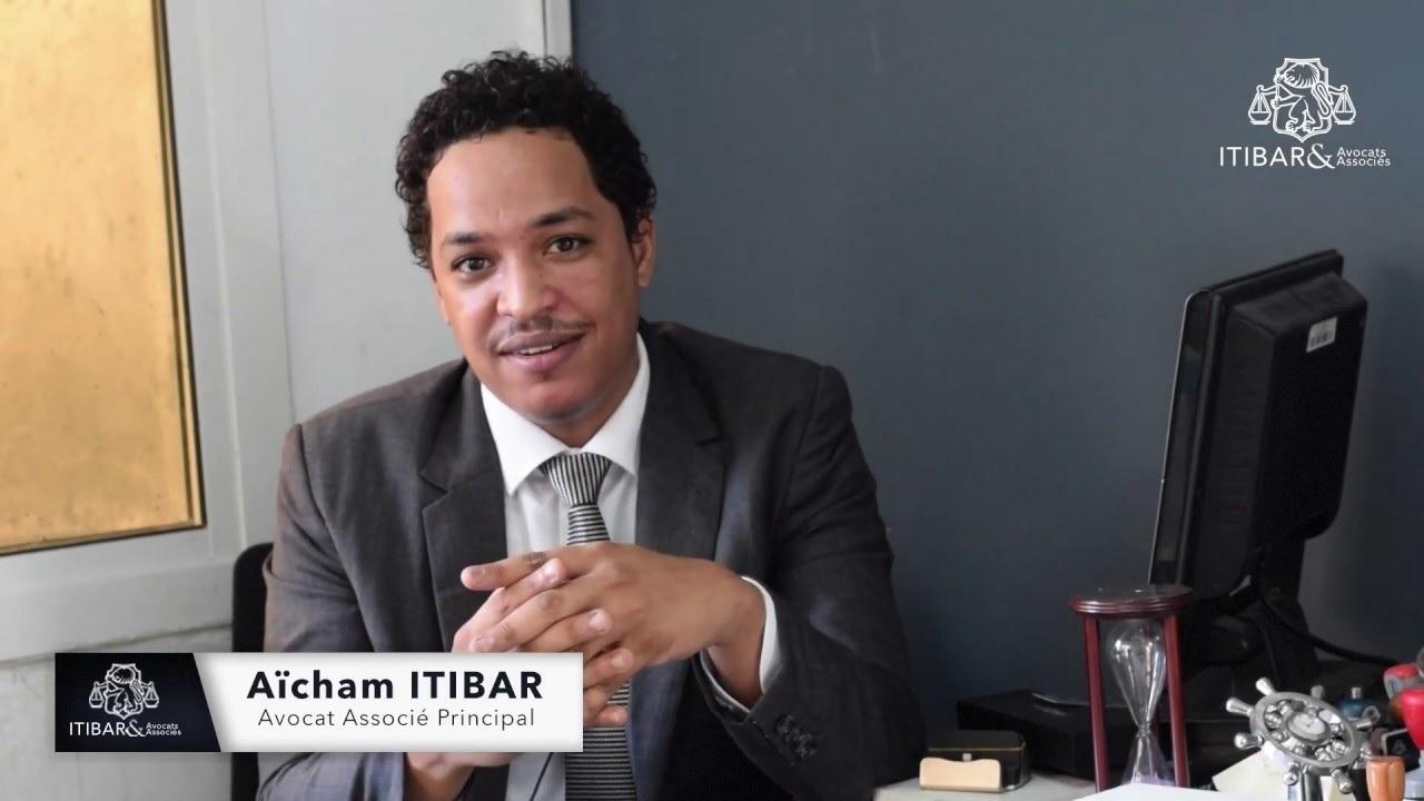 Aïcham Itibar veut manipuler blogs et sites Internet