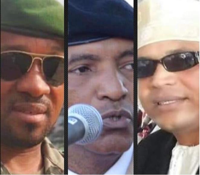 Le CNT minimise le nombre d'«assassinats politiques»