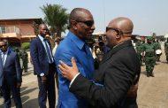 L'Union africaine et ses observateurs sont complices