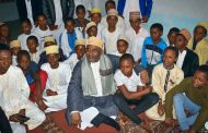 Assoumani Azali fait de Dieu un fraudeur d'élections