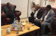 Assoumani Azali va vendre Ahmed Sambi à trois pays