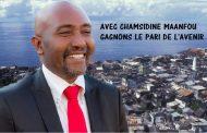 Injurier les Grands-Comoriens est grave et inacceptable