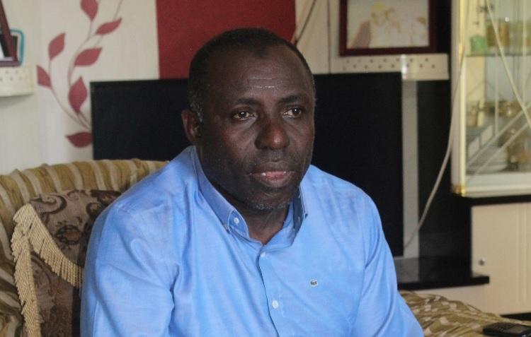 Mohamed Fazul parie sur la chute d'Assoumani Azali