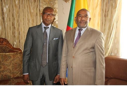 Fixation haineuse d'I. Mzimba sur Fahmi S. Ibrahim