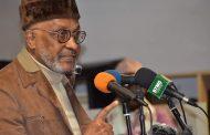 Annonce de la mort de mon ami Salim Hadj Himidi
