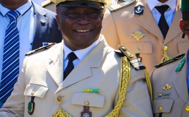 Youssoufa Idjidahi avait démissionné, le dictateur refusa