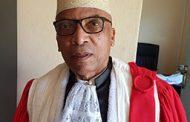 Cheikh Salim Saïd Attoumani est hospitalisé à Mayotte?