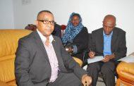 Abderemane Ahmed Abdallah a été arrêté et relâché