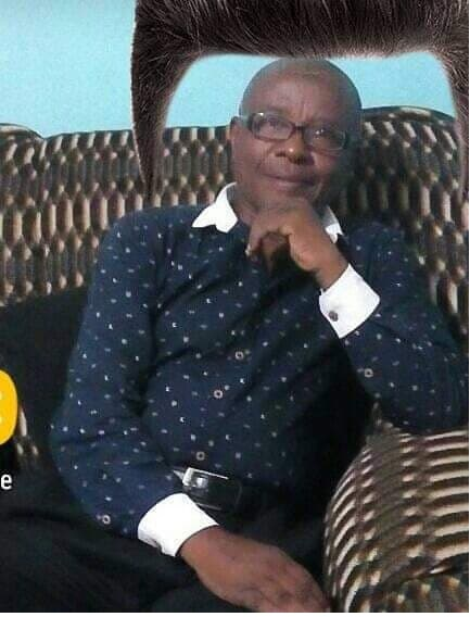Abdallah Abderemane dit Pala est arrivé à Mayotte