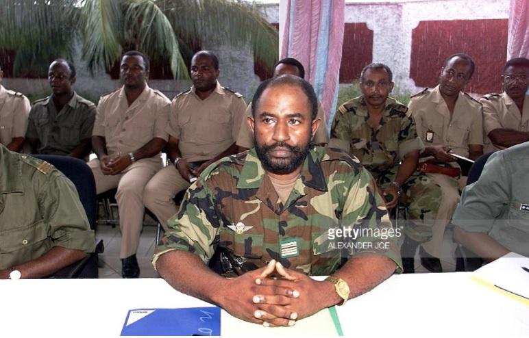 Il n'y a pas de «solution» militaire pour Anjouan-2021
