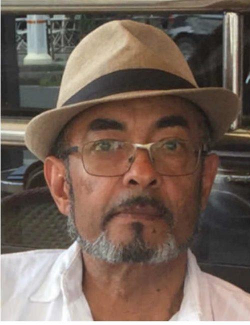 Le Docteur Jimmy Adam daube sur son Saïd Larifou