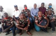Azali Assoumani pactise avec le séparatisme des FGA