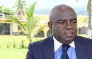 Mouigni Baraka est réfugié au Consulat de Tanzanie