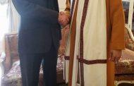 Suicide politique de Bellou Magochi et Saïd Larifou