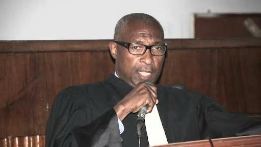 «On» «réclame» le retour en politique d'I. A. Mzimba