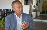 Abidhar Abdallah, candidat au scrutin présidentiel-2021