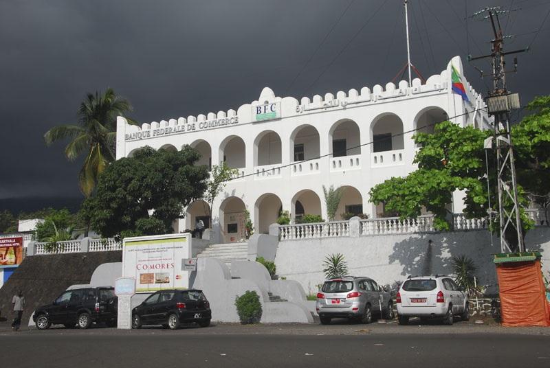 Interpol enquête sur Mzimba et Larifou dans l'argent sale
