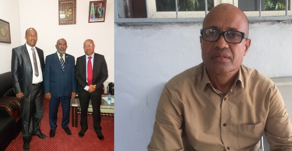 En 2021, Sambi libéré après le dépôt des candidatures