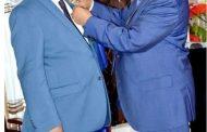 Larifou et Boléro, devenus potes, «frères» et complices