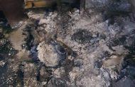 Mohéli fait la Révolution du feu chez le Procureur