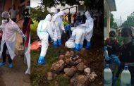 Mayotte, épicentre de l'aide à Mohéli, l'île sinistrée