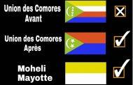 Tous les Mohéliens parlent d'indépendance de Mohéli