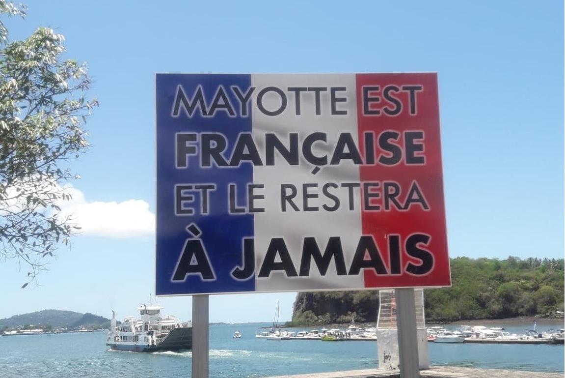 Mayotte a réussi là où ont échoué la RCI et le Gabon
