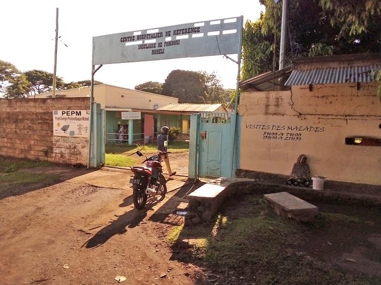 La Grande-Comore pratique un génocide à Mohéli