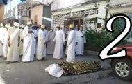 Azali haït les autres quand ils vivent et les siens morts