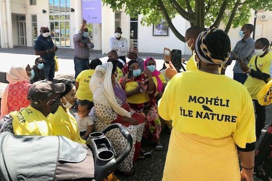 Mohéli: 31 morts en 2 semaines, 10 morts en 1 jour