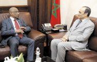 Mohamed Bacar Dossar, génie précoce de la politique?