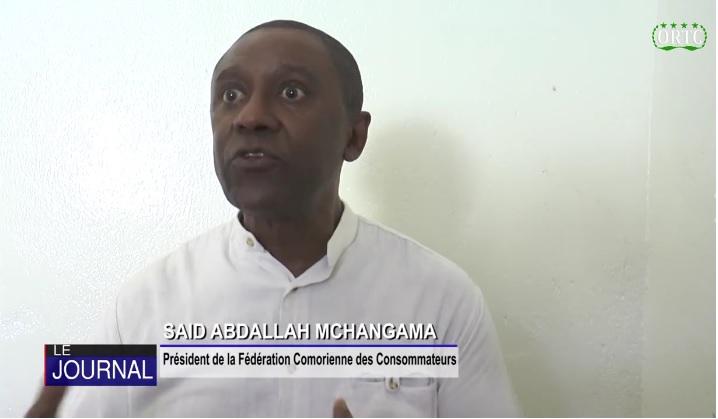 Mchangama, l'Ambassadeur de son ami Azali en Israël?