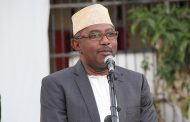 Nourdine Bourhane rêve en cachette d'Anjouan-2021