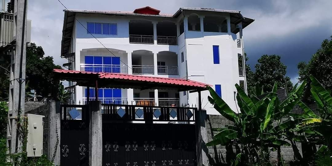 Félicitations à Saïd Chayhane pour sa très belle maison