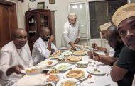 Daoula Ya Haki veut tuer Fahmi Saïd Ibrahim de faim