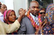 Le Général Salimou Mohamed Amiri n'aide pas Azali