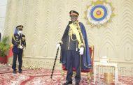 Dites à Azali qu'au Tchad, Idriss Deby est abattu, tué