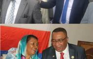 Djaffar Ahmed Saïd Hassani a mendié la grâce à Azali