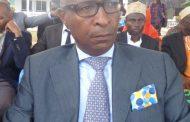 Ibrahim Ali, feu Mohamed Ali et Ibrahim Ali Mzimba