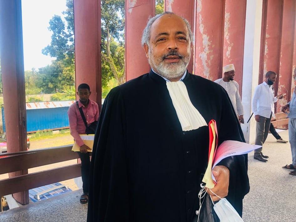 Mzimba et Abdouloihabi vont tuer Fahmi Saïd Ibrahim