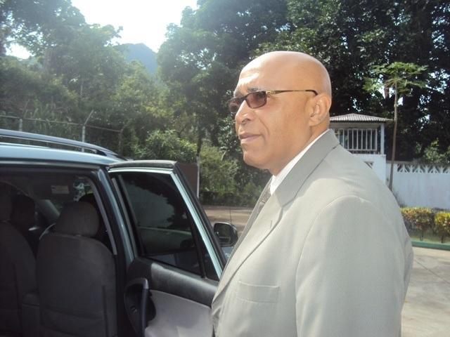 Ahmed Ben Saïd Jaffar fait fuir ses enfants et va fuir