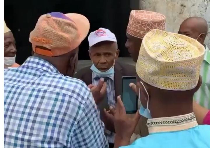 Préfet Mzé Saïd Matala «Le Fou» battu à Foumbouni