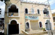 La Mairie bananière de Moroni à l'image de la dictature
